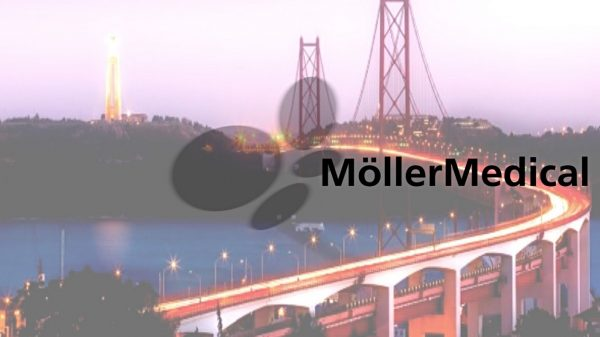 Möller Medical at CIRSE 2018