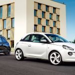 Opel Adam Commercial